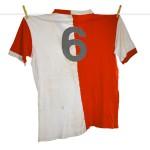 1969 - 1970, Bukta Feyenoord Shirt (2)