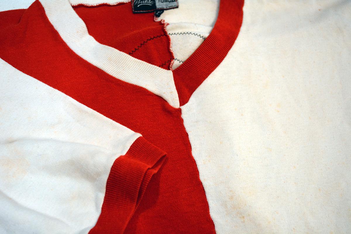 1969 - 1970, Bukta Feyenoord Shirt (3)