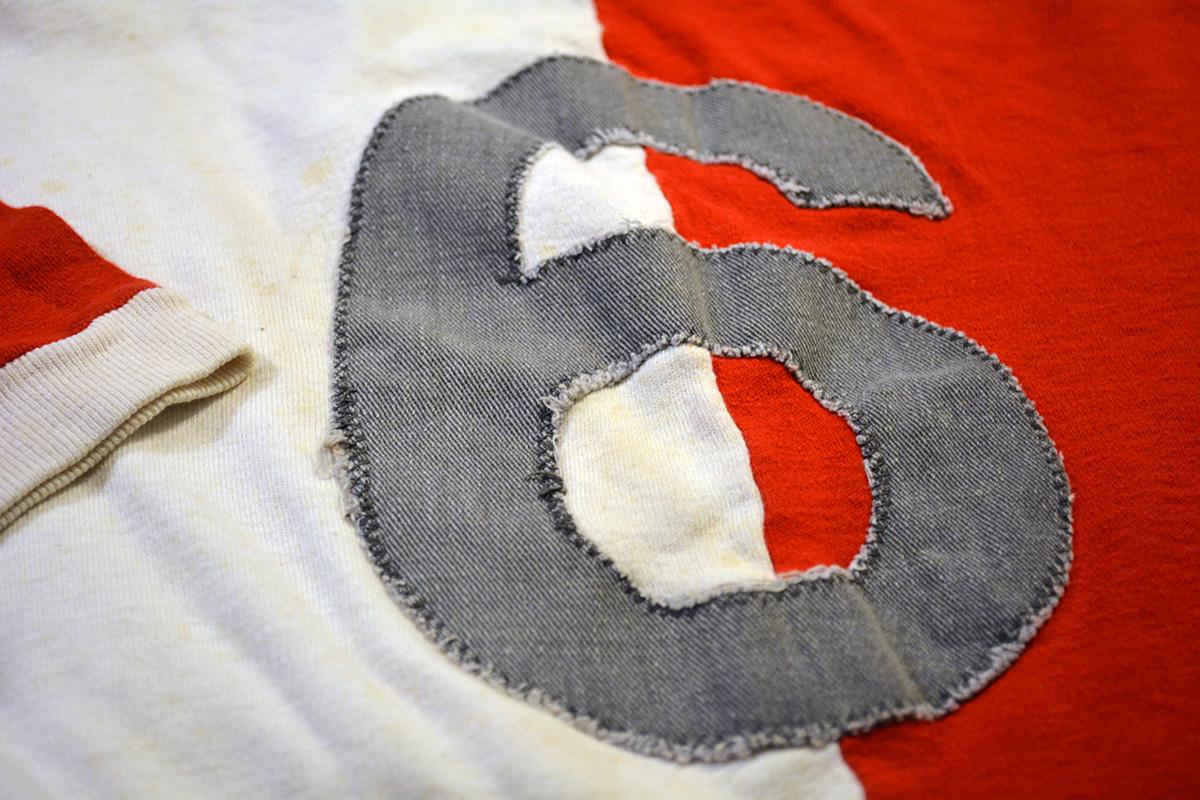 1969 - 1970, Bukta Feyenoord Shirt (8)