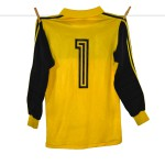 1978 - 1970, Adidas Feyenoord Keepersshirt - Eddy Treitel (1)