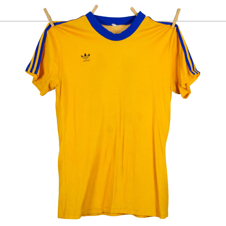 1979 - 1980 Feyenoord Matchworn Bekerfinale shirt, Nr. 11