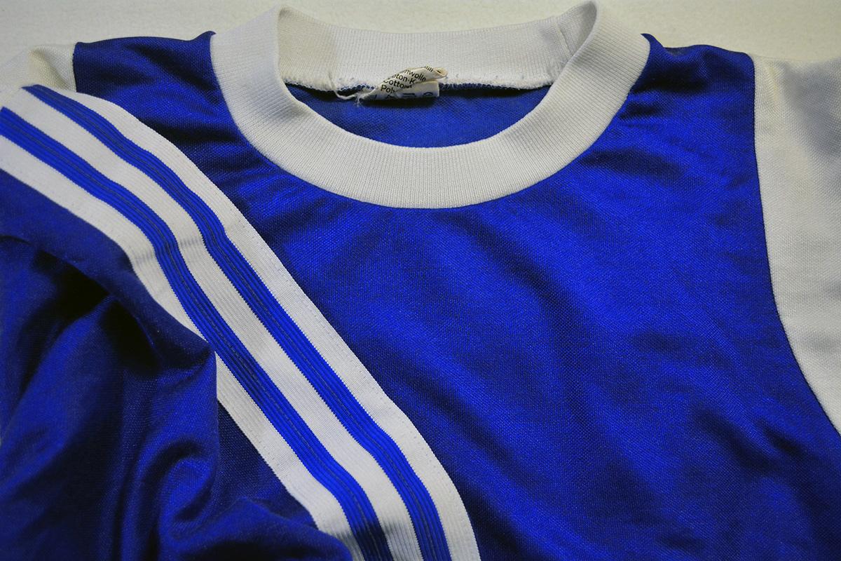 1980 - 1981, Adidas Feyenoord Uitshirt, Nr. 7 (7)