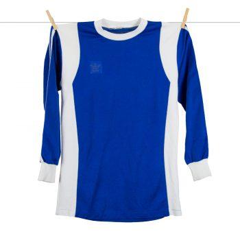 1980 - 1981, Matchworn Adidas Feyenoord Uitshirt, Nr. 7