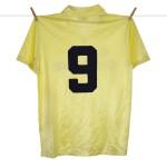 1983 - 1984, Puma Feyenoord Shirt, Uit (8)