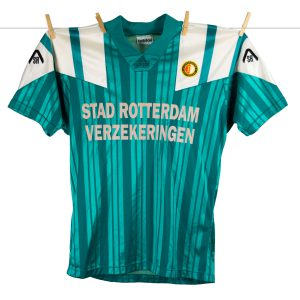 1993 - 1994, Adidas Feyenoord uitshirt