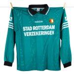 1995 - 1996, Feyenoord matchworn awaykit