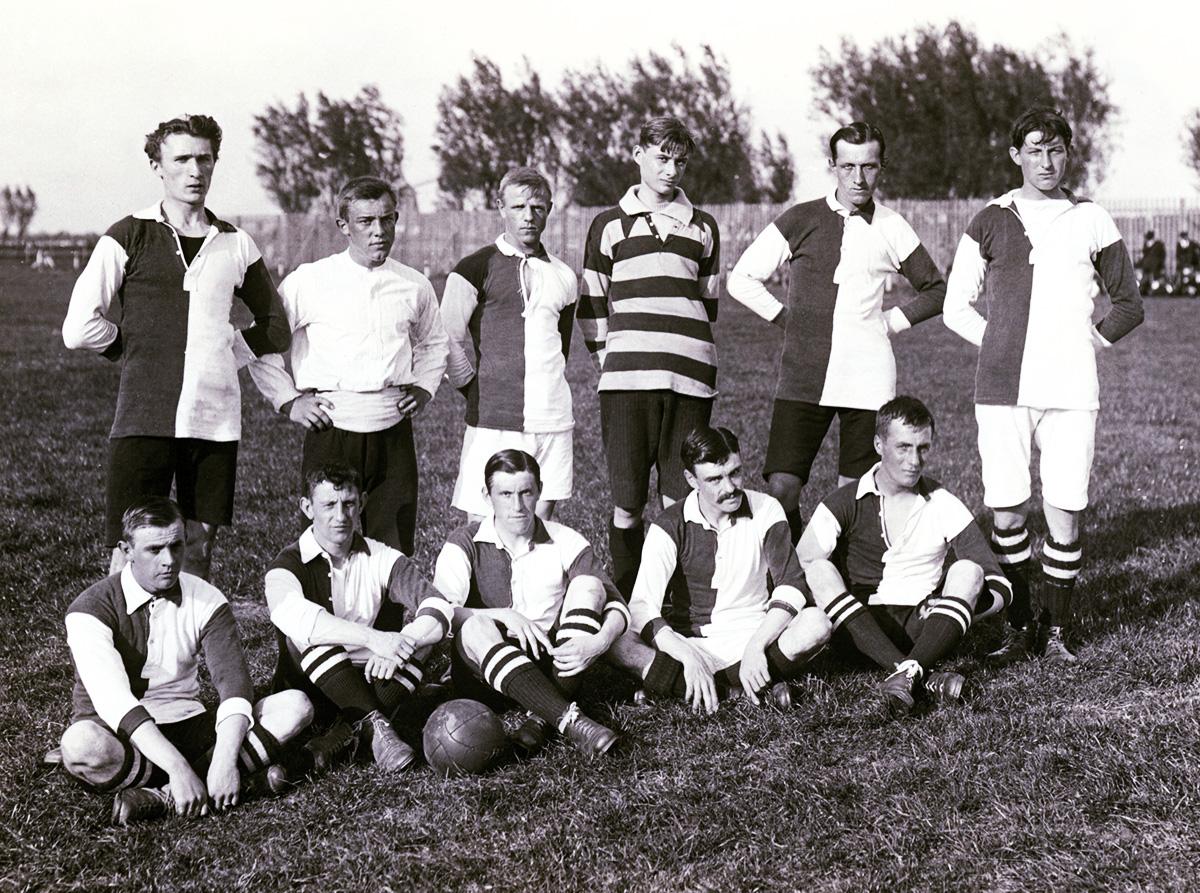 Feyenoord 1914