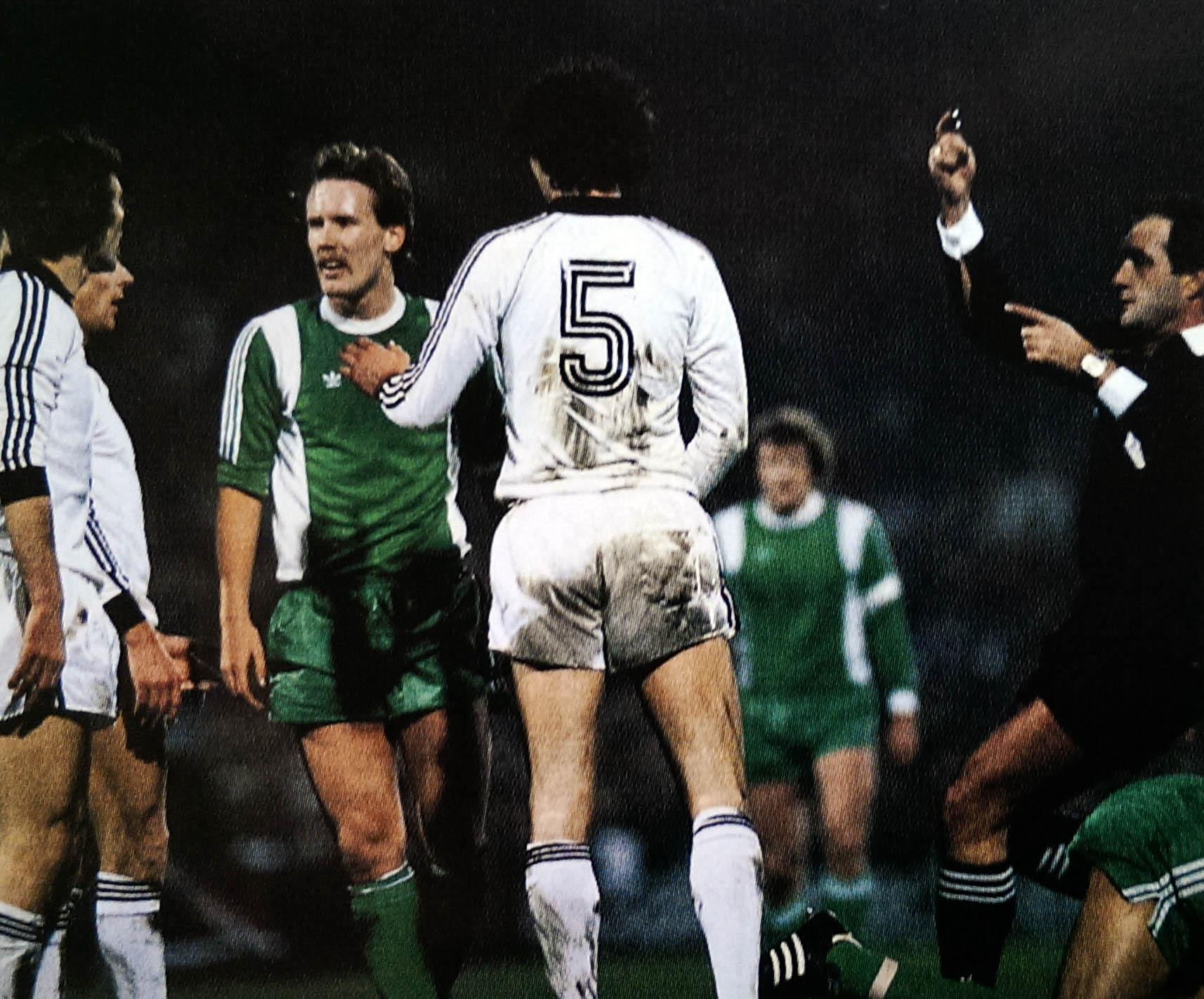 1979 - Feyenoord - Eintracht Frankfurt