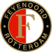 The Feyenoord Matchworn Shirt Collection